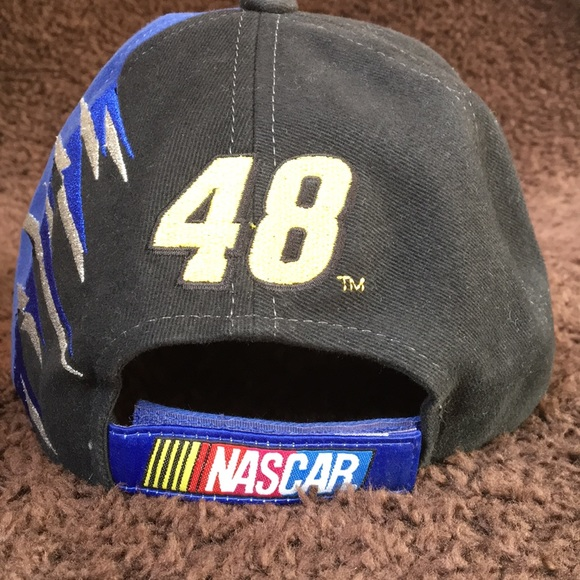checkered flag sports Other - NASCAR Hat